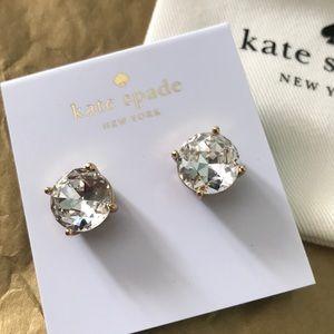 Kate Spade ♠️ Gumdrops Studs